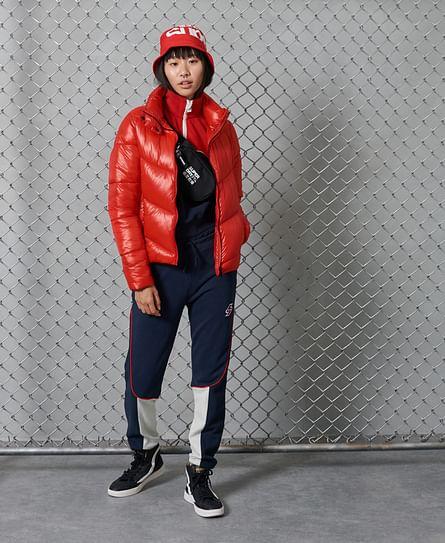 Brooklyn Padded Jacket
