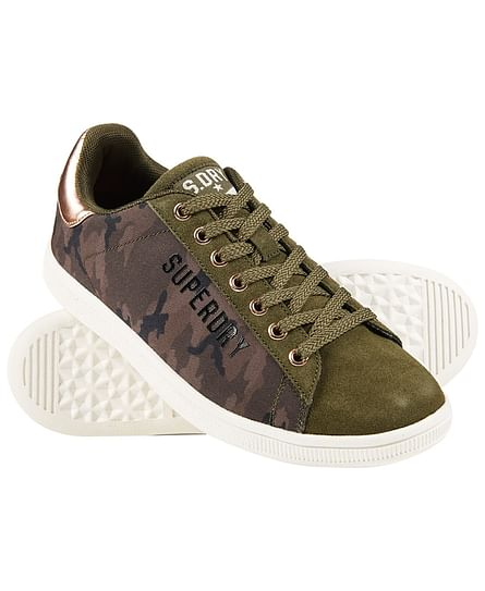 ARMY TRAINER