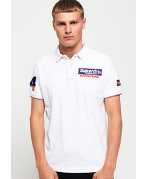 SUPERSTATE CHAMPION POLO