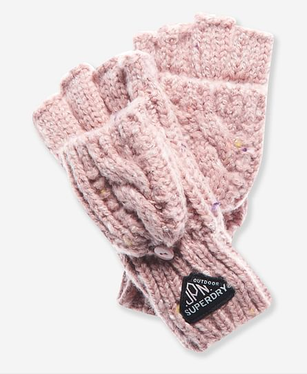 GRACIE CABLE GLOVE