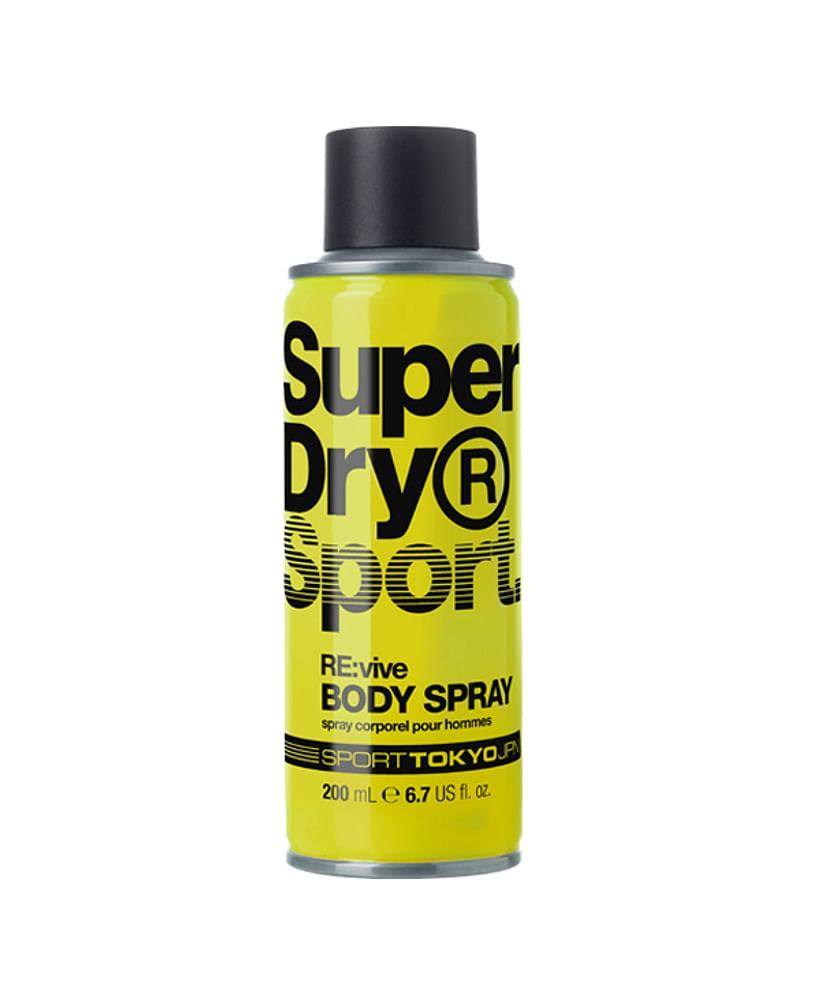 SUPERDRY SPORT RE VIVE