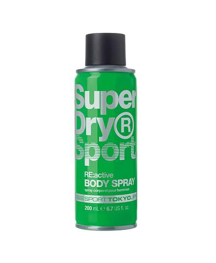 SUPERDRY SPORT RE ACTIVE