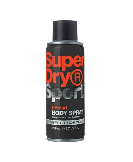 SUPERDRY SPORT RE START