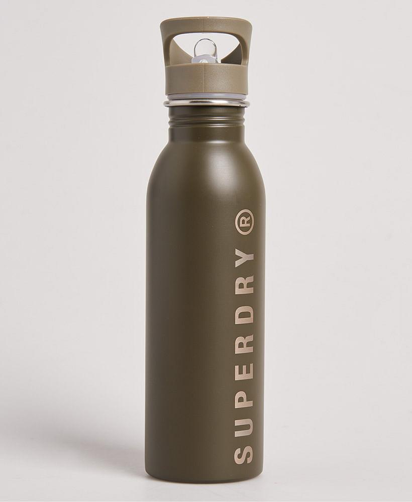 Metal Bottle