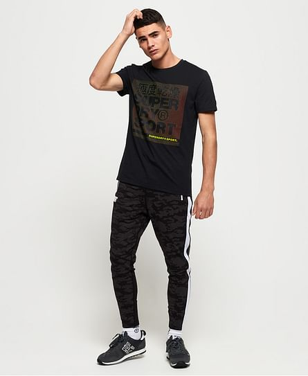 CORE GRAPHIC SHORT SLEEVES TEE
