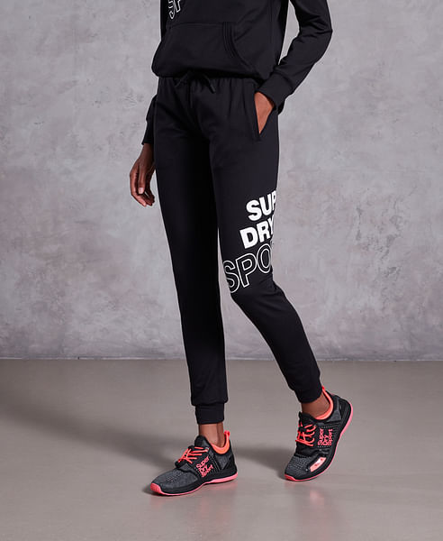 CORE GRAPHIC Joggers
