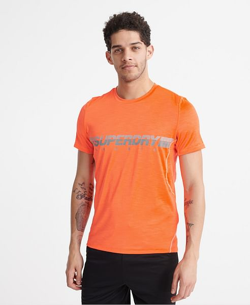 TRAINING LIGHTWEIGHT TEE
