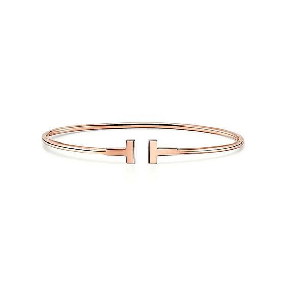Narrow Wire Bracelet