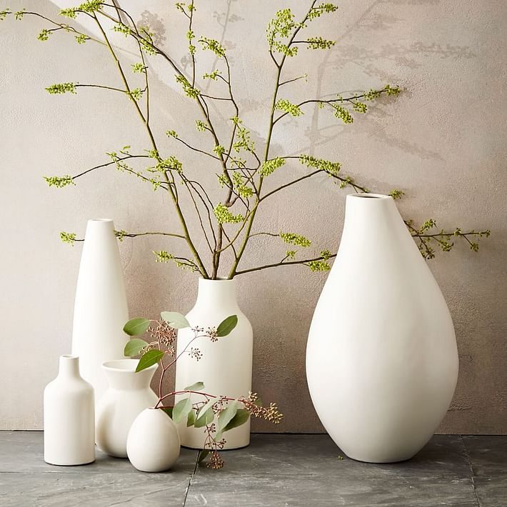 Top 20 vases & artificial flowers to brighten up your homes