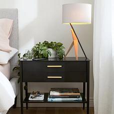 Caldas Table Lamp