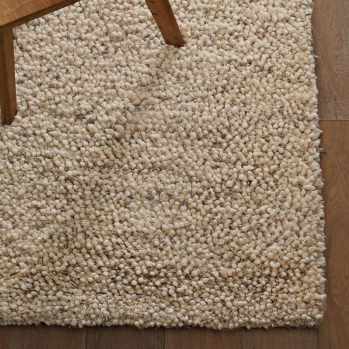Bello Shag Wool Rug
