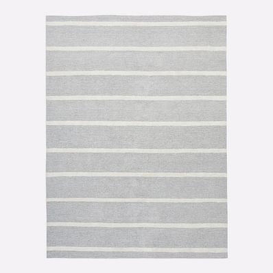 Stripe Play Rug