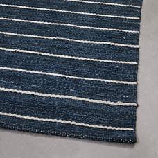 Cord Stripe Indoor/Outdoor Rug