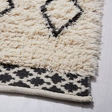 Kasbah Wool Rug