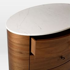 Penelope 3-Drawer Dresser