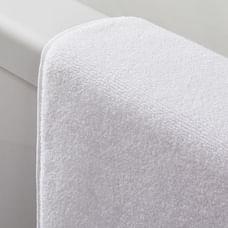 Organic Luxe Fibrosoft Bath Mats