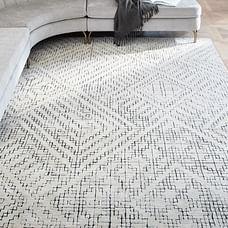 Stone Tile Rug