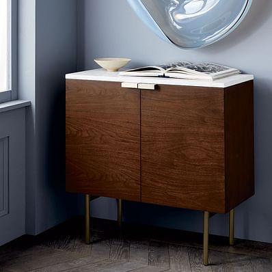 Delphine Cabinet
