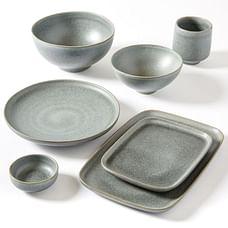 Kanto Salad Plate, Set of 4
