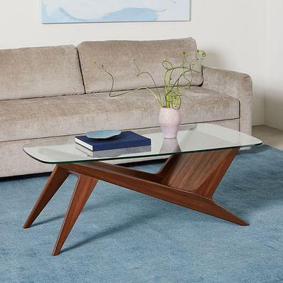 Marcio Display Coffee Table