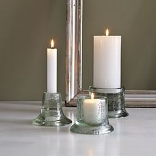 Unscented Votive Candles