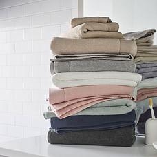 Organic Luxe Fibrosoft Towels