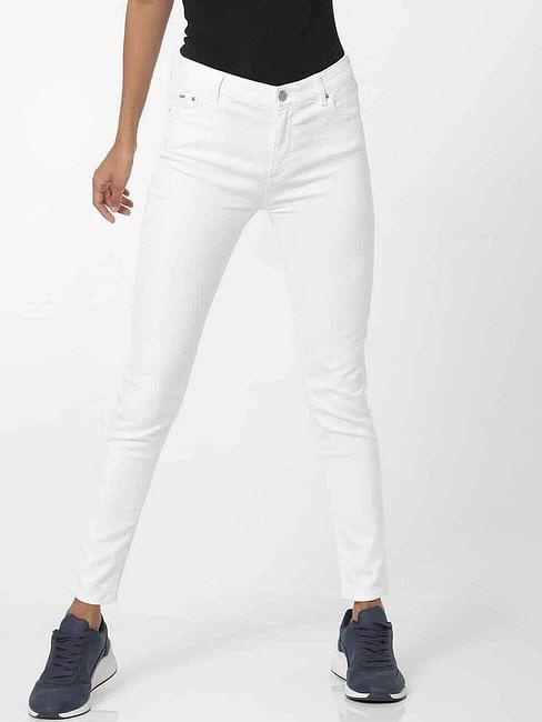 Women's skinny fit Star motion jeans