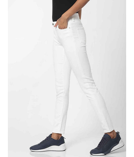 Women's skinny fit Star motion jeans