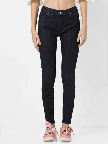 Women's skinny fit Star jeans