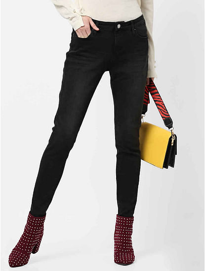 Women's skinny fit Star S. jeans