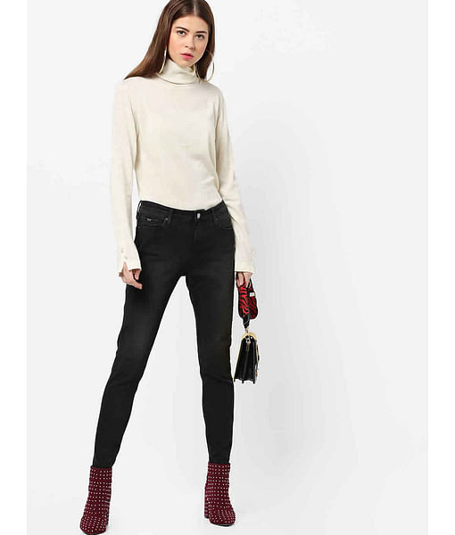 Women's skinny fit Star S. jeans