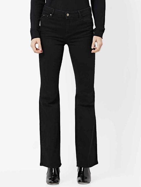 Women's flared Camilia jeans