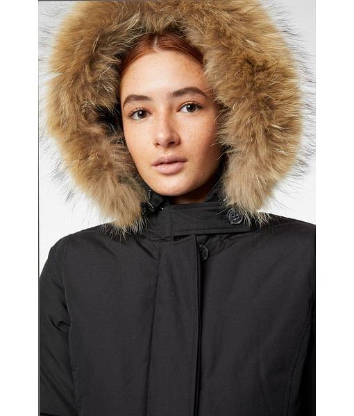 Women's Holfrid S.W.Pk Solid Jacket