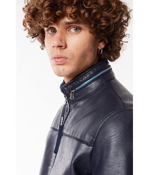 Men's Mix Eco Solid Jacket