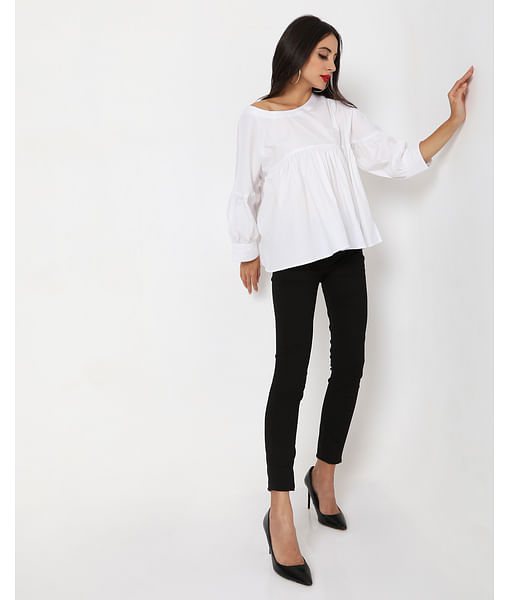 Women's Alice In Relaxed Fit Shirt