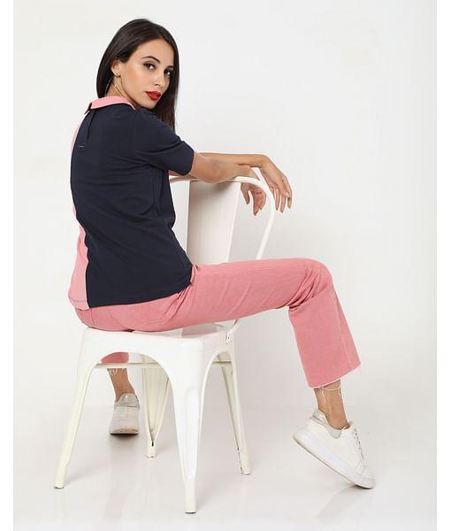 Women's Lucy In Slim Fit Knit Top