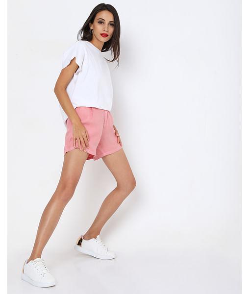 Women's Victoria In Slim Fit Knit Top