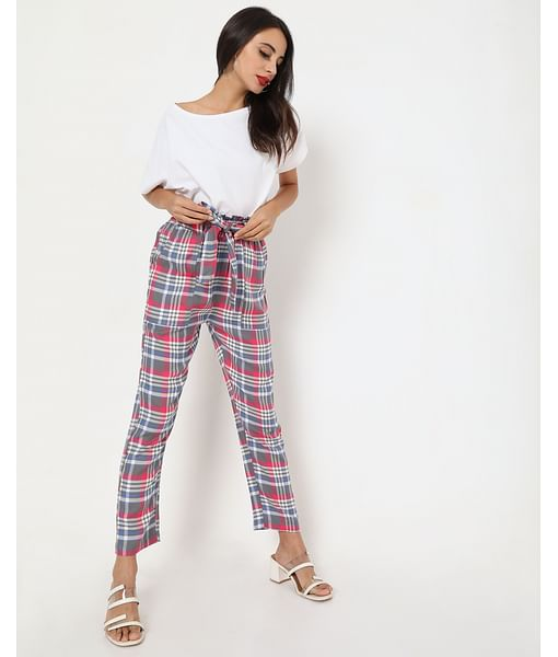 Women's Isla In Wide Trousers