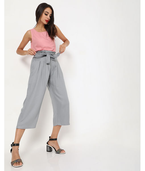 Women's Emily In Wide Trousers