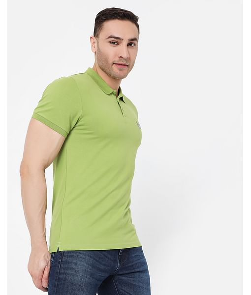 Men's Ralph Emb In Slim Fit Polo