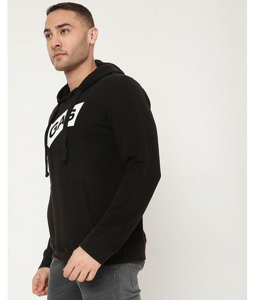 Men's Kurt Washed In Slim Fit Sweatshirt