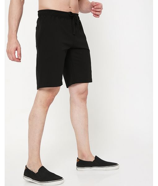 Men's Donald In Slim Fit Shorts