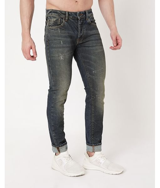 Men's Anders Slim Fit Jeans