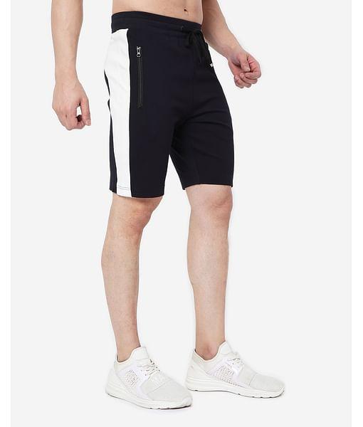 Men's Scott Cut In Slim Fit Shorts