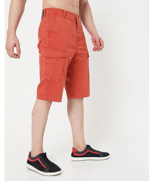 Men's Caddie  Slim Fit Shorts
