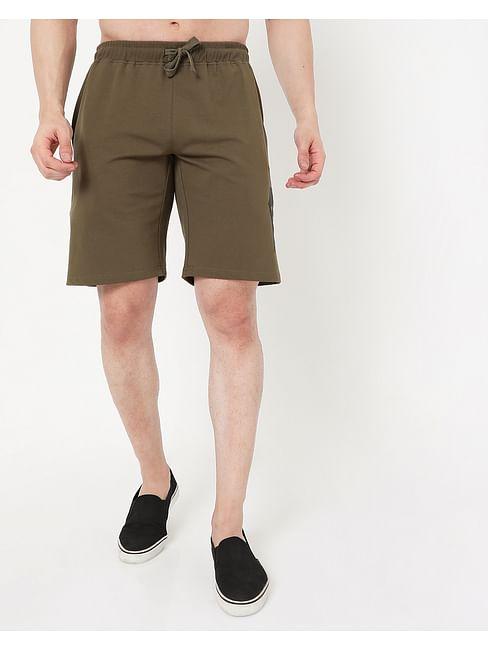 Men's Donald In Slim Fit Shorts
