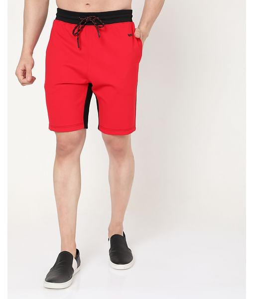 Men's Scott Half In Slim Fit Shorts