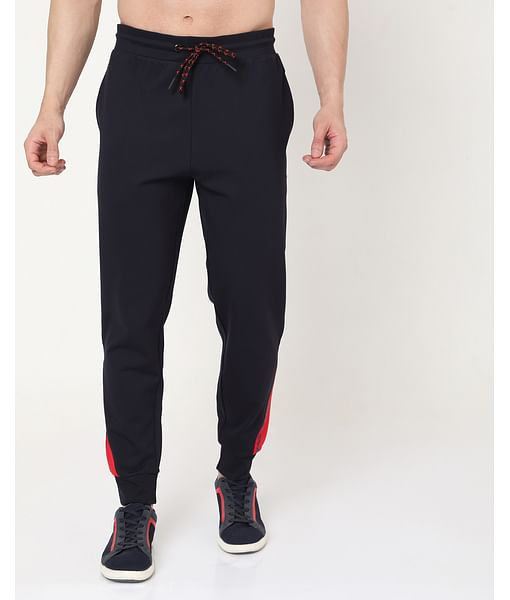 Men's Radar Sew In Slim Fit Trackpants