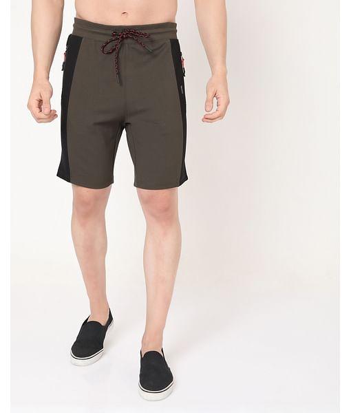 Men's Scott In Slim Fit Shorts