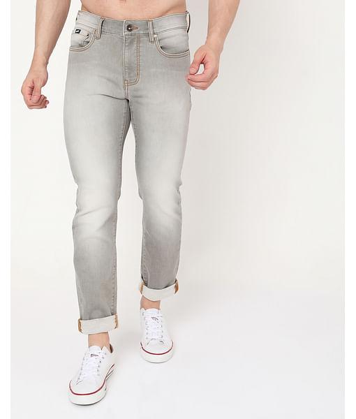 Men's Toki In Regular Fit Jeans